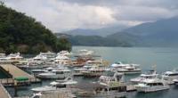 ทัวร์ไต้หวัน  เที่ยวไต้หวัน ล่องเรือทะเลสาบสุริยันจันทรา   5 วัน