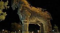 ทัวร์ตุรกี เที่ยวตุรกี อิสตันบูล  โบสถ์เซนต์โซเฟีย   8 วัน