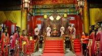 ทัวร์จีน ทัวร์ปักกิ่ง   กำแพงเมืองจีน  พิพิธภัณฑ์หุ่นขี้ผึ้ง   5 วัน  UL