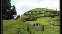 ทัวร์นิวซีแลนด์ เที่ยวนิวซีแลนด์เกาะเหนือ หมู่บ้านของชาวฮอบบิต 6 วัน