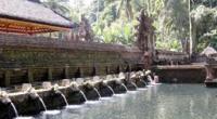 ทัวร์บาหลี เที่ยวบาหลี วัดเบราตาน (วิหารกลางน้ำ) 4 วัน