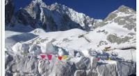 ทัวร์คุนหมิง ต้าลี่ ลี่เจียง ภูเขาหิมะมังกรหยก 5 วัน  วันจักรี