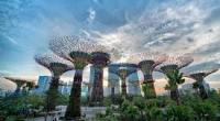ทัวร์สิงคโปร์ เที่ยวสิงคโปร์   GARDEN BY THE BAY  3 วัน XW