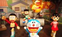 (Doraemon)