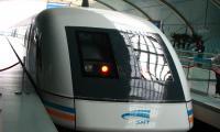 เซี่ยงไฮ้ ปักกิ่ง รถไฟด่วน