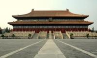 เที่ยวกำแพงเมืองจีน