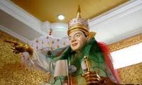 เที่ยวพม่าด้วยตัวอง